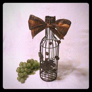 Other - Wine Cork Holder